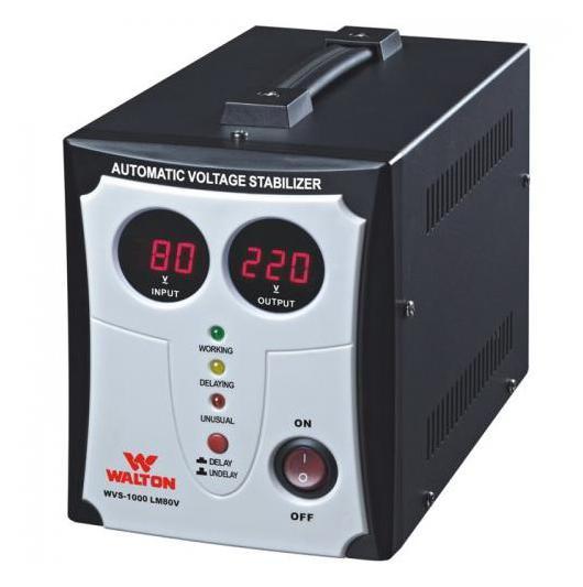 voltage regulator for refrigerator 220 v