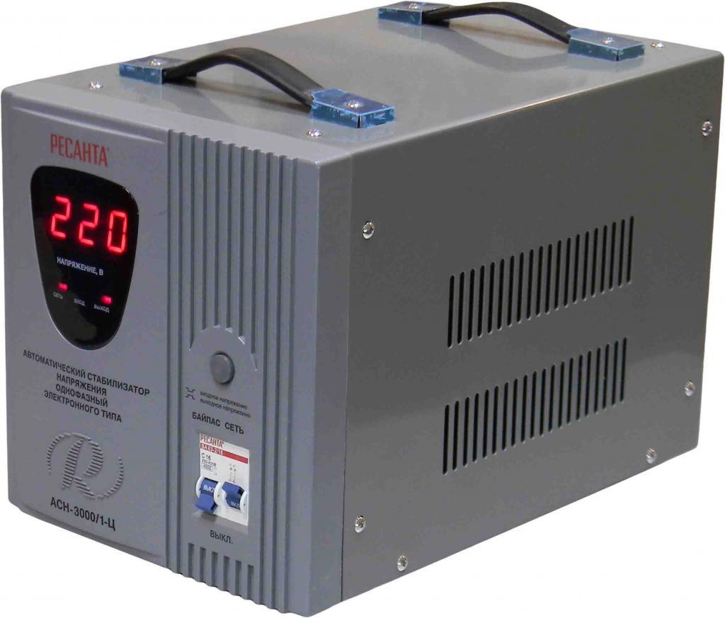 voltage regulator 220 v