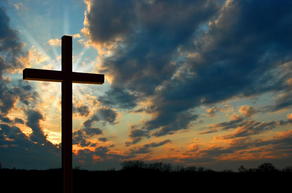 what is the dream of a wooden cross