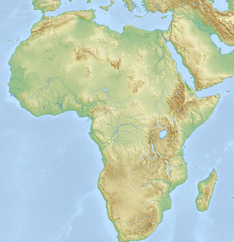 что картинки карт африки фото любой бесплатный