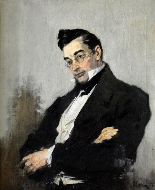 Alexander Griboedov