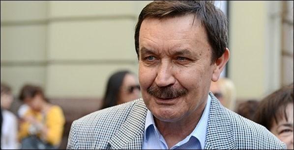 Biography of Vadim Abdrashitov
