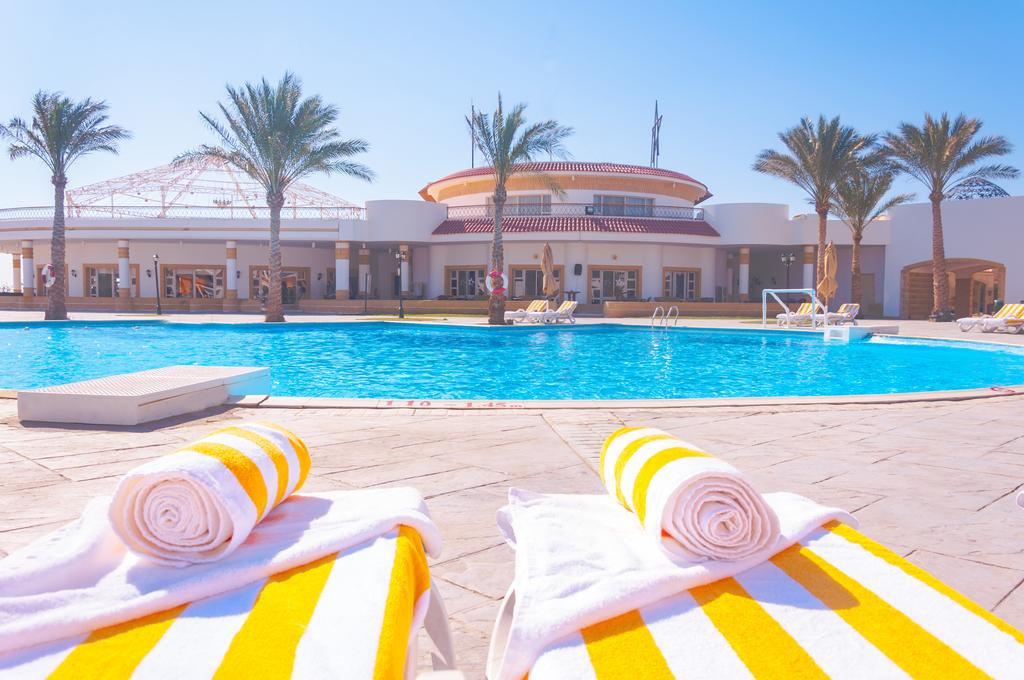 Coral beach resort tiran 4 египет