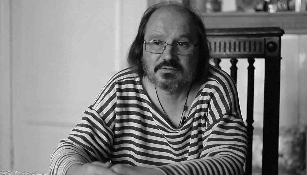 Director Alexei Balabanov