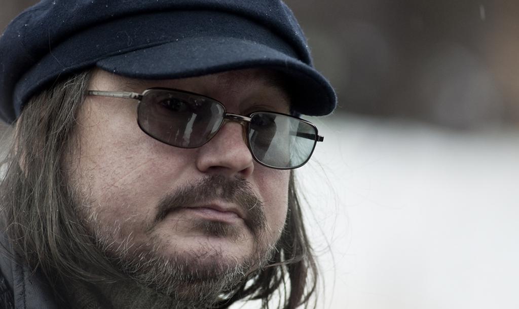 Cause of death of Alexei Balabanov
