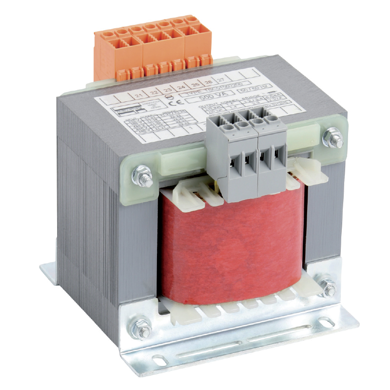 This is a power transformer.