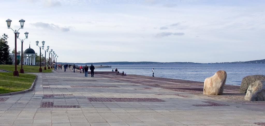 Lake Quay
