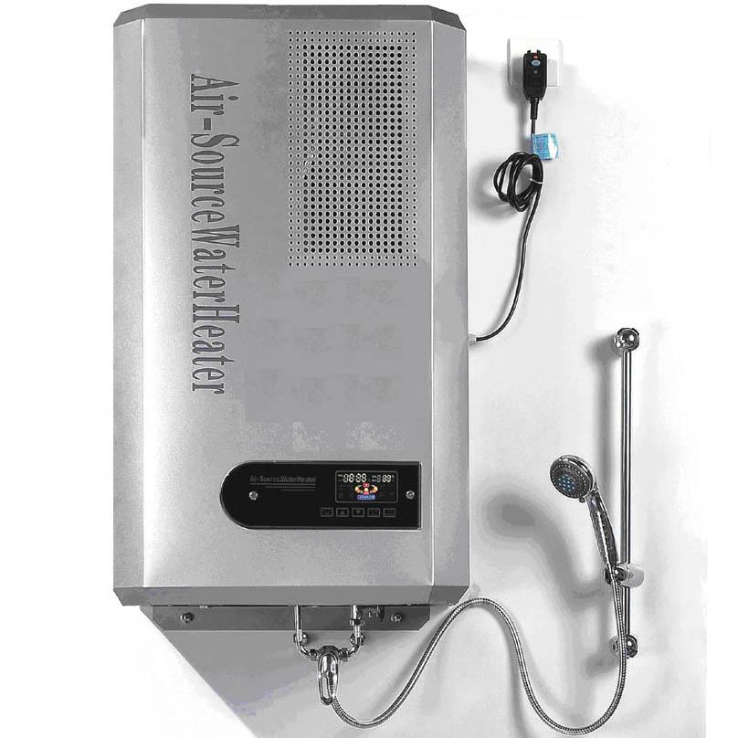 Bathroom water heater