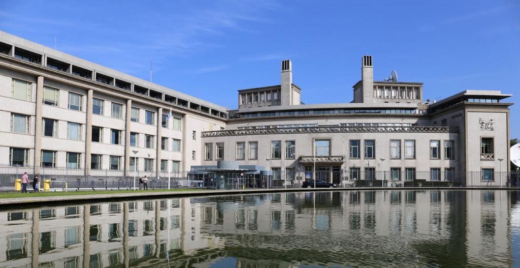 International Tribunal for the Former Yugoslavia