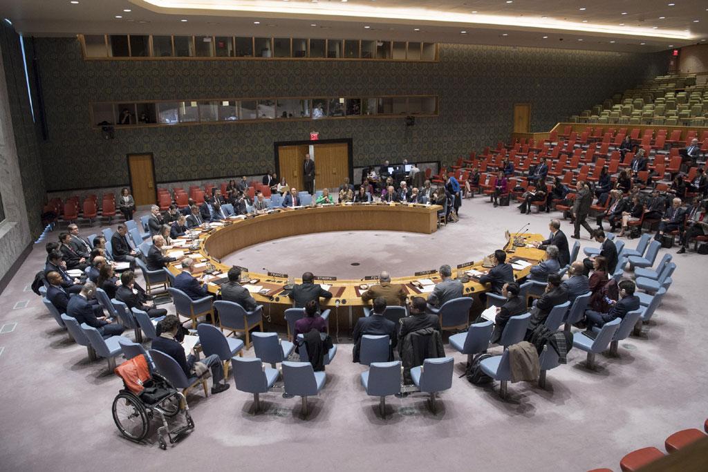 International Tribunal Court
