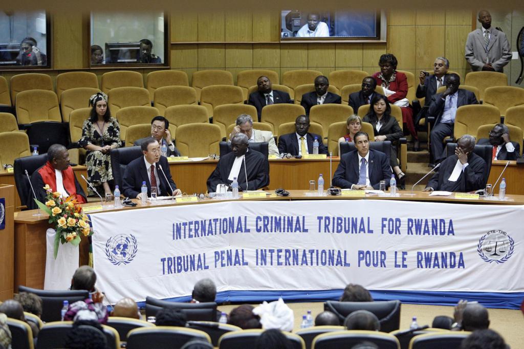 International Tribunal for Rwanda