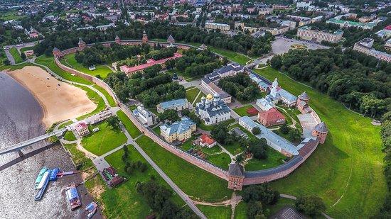 Novgorod Kremlin