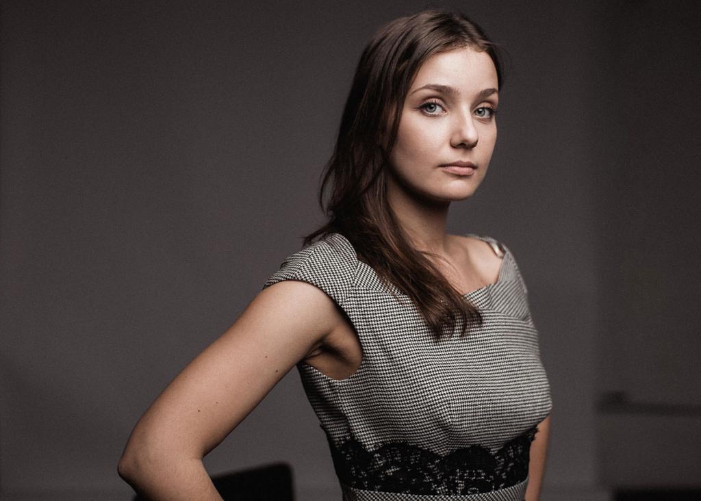 актриса елена полянская фотогалерея крут фитнес