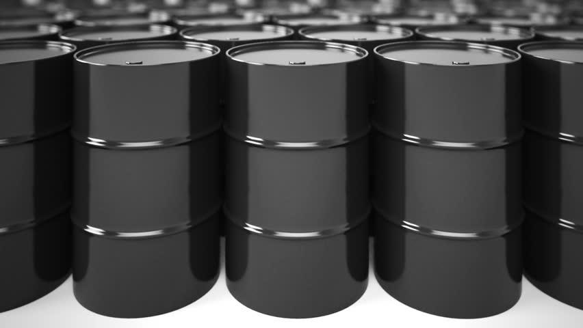 barrels of hydrocarbons