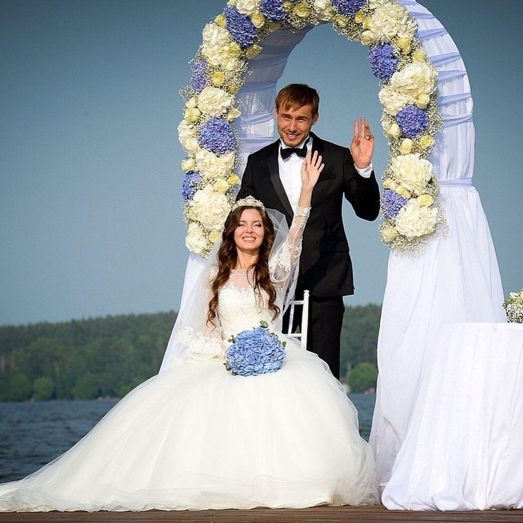 Wedding Shipulin