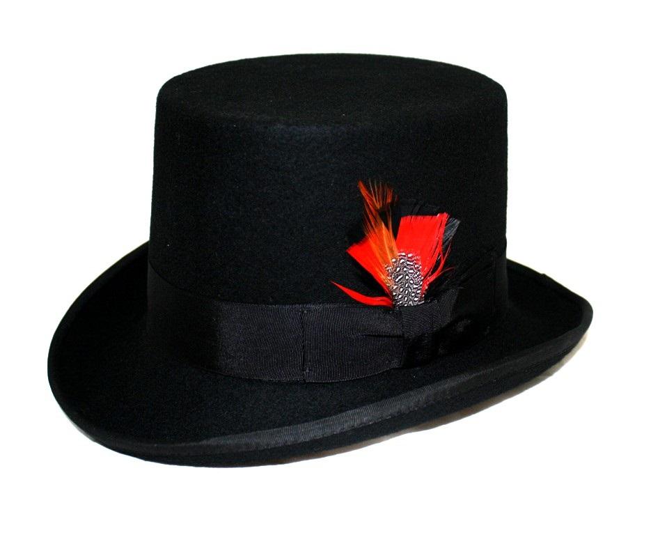 Hat a la bolivar