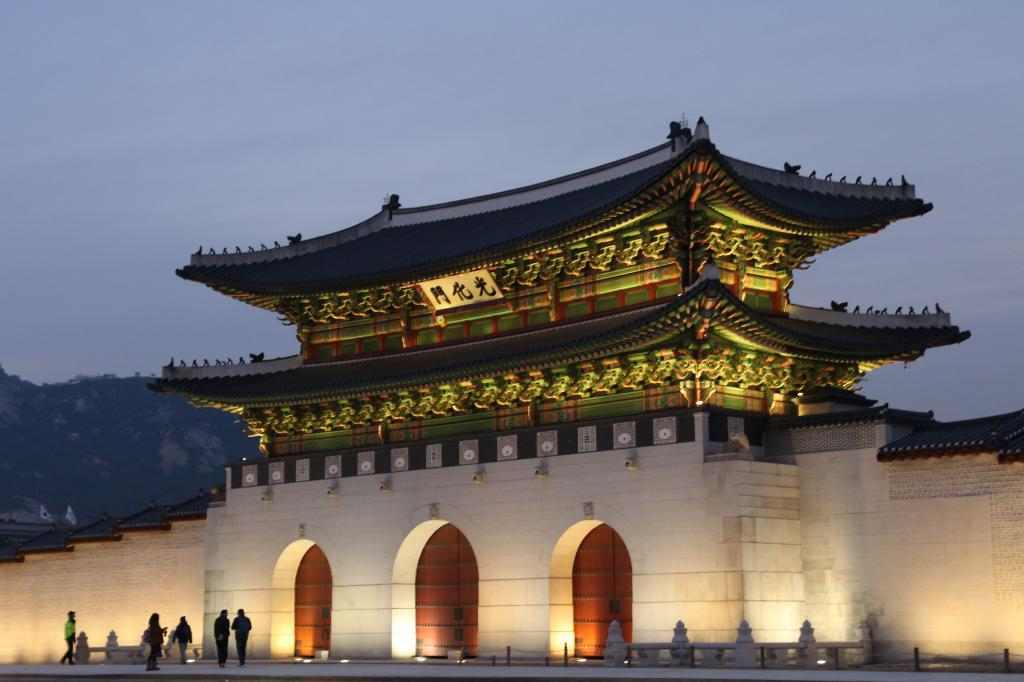 Vorothota Dongdaemun