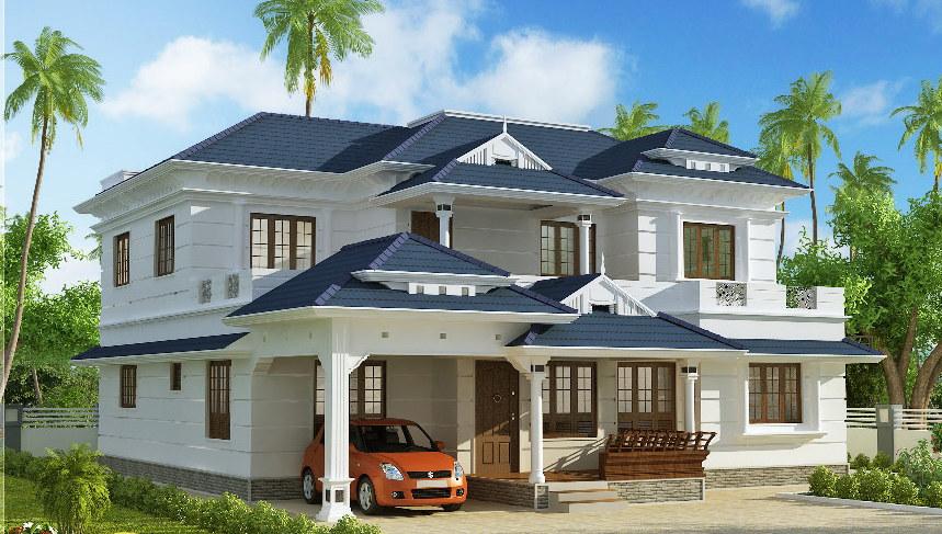 Fancy Roof