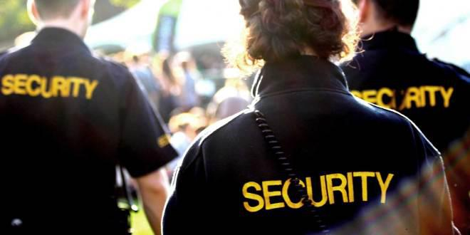 Company security