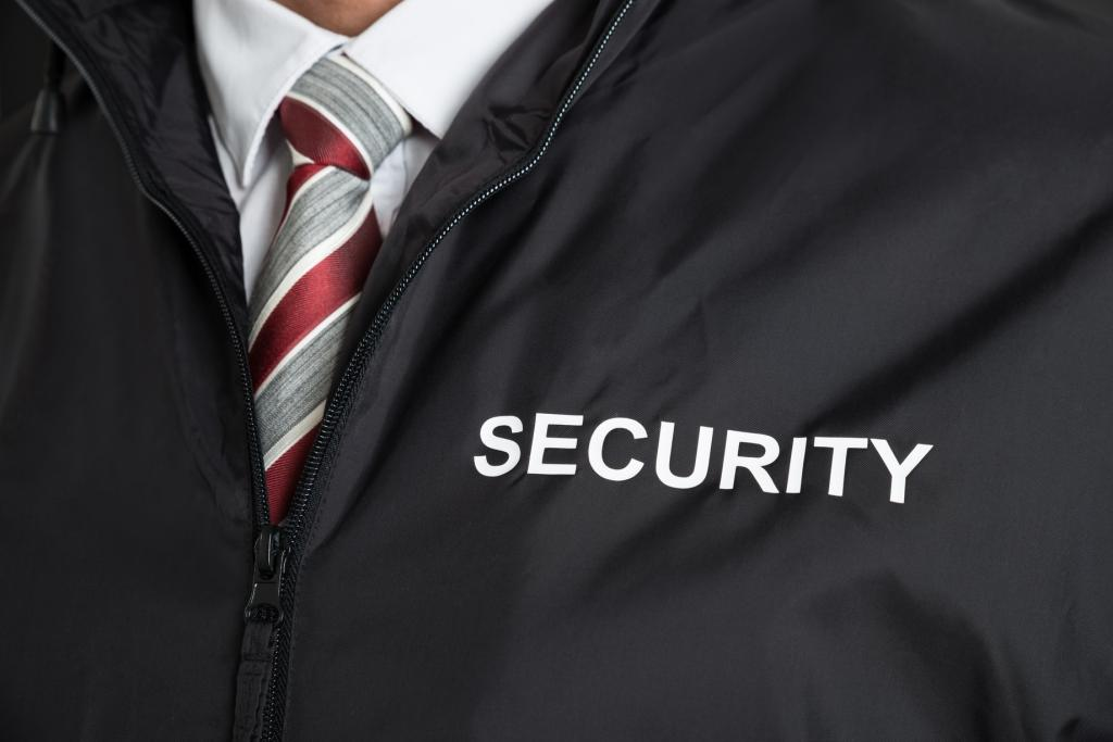 work in the GK integrated security