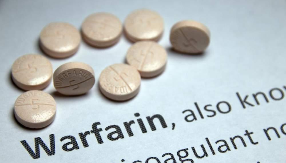 Аналоги варфарина требующие и без контроля мно: плюсы и минусы, цена
