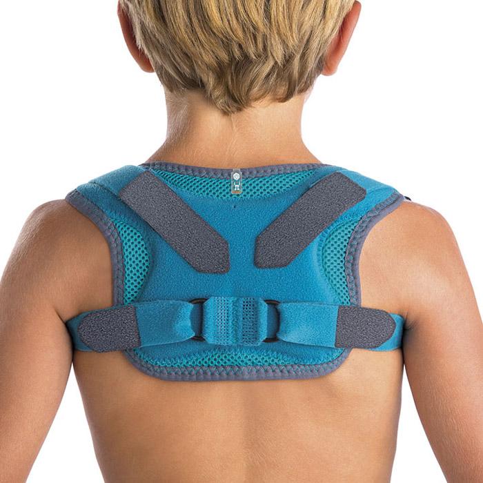 Varieties of corsets for children