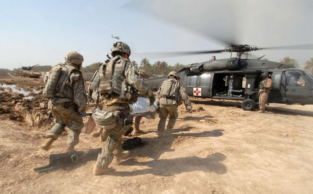 spb military medicine