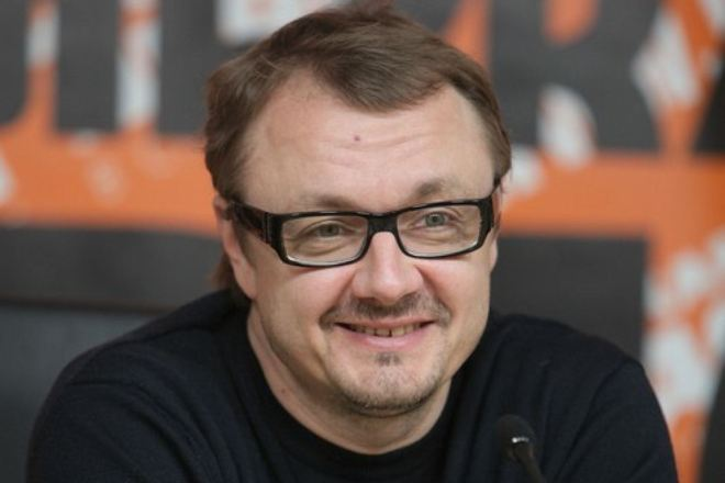 Vladimir Shevelkov
