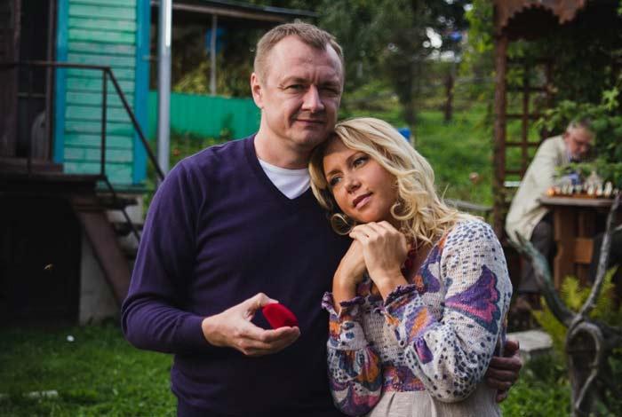 Vladimir shilov in movies
