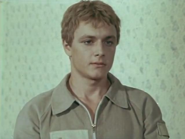 actor Vladimir Shevelkov