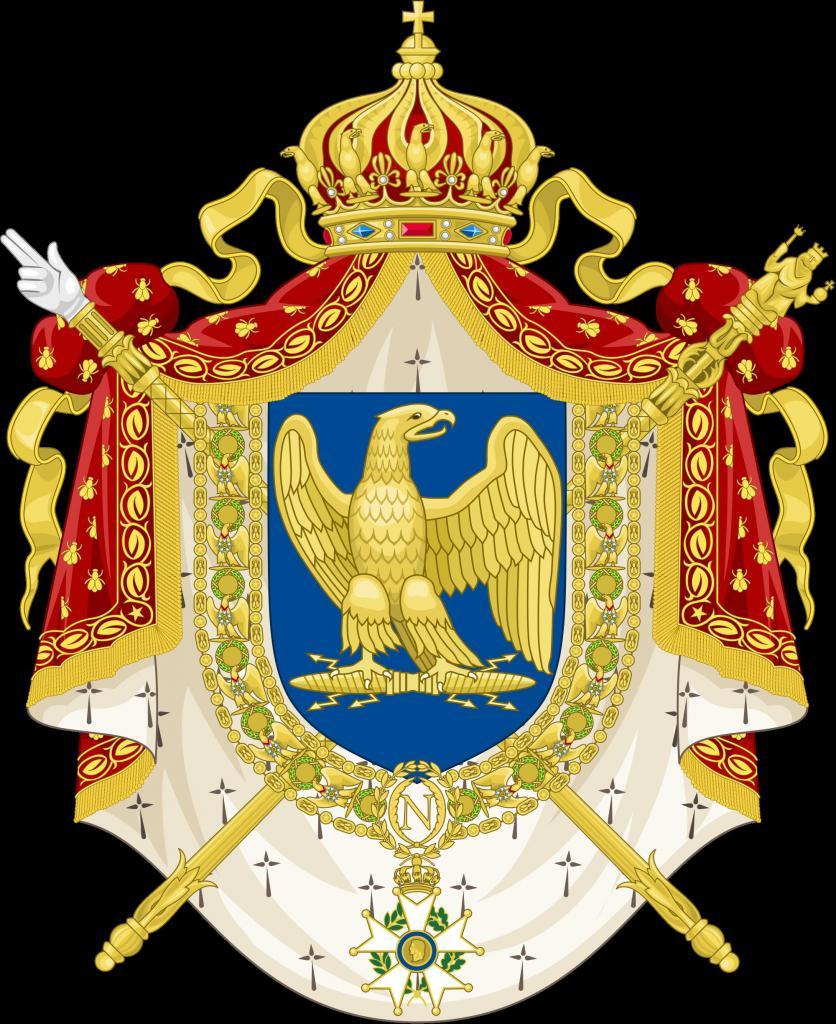 герб франции картинка