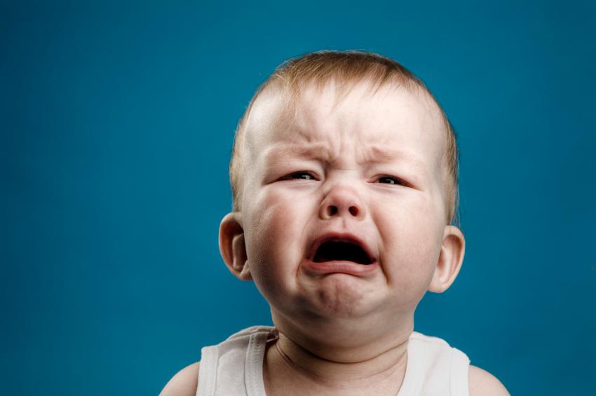 symptoms of adenoids in children