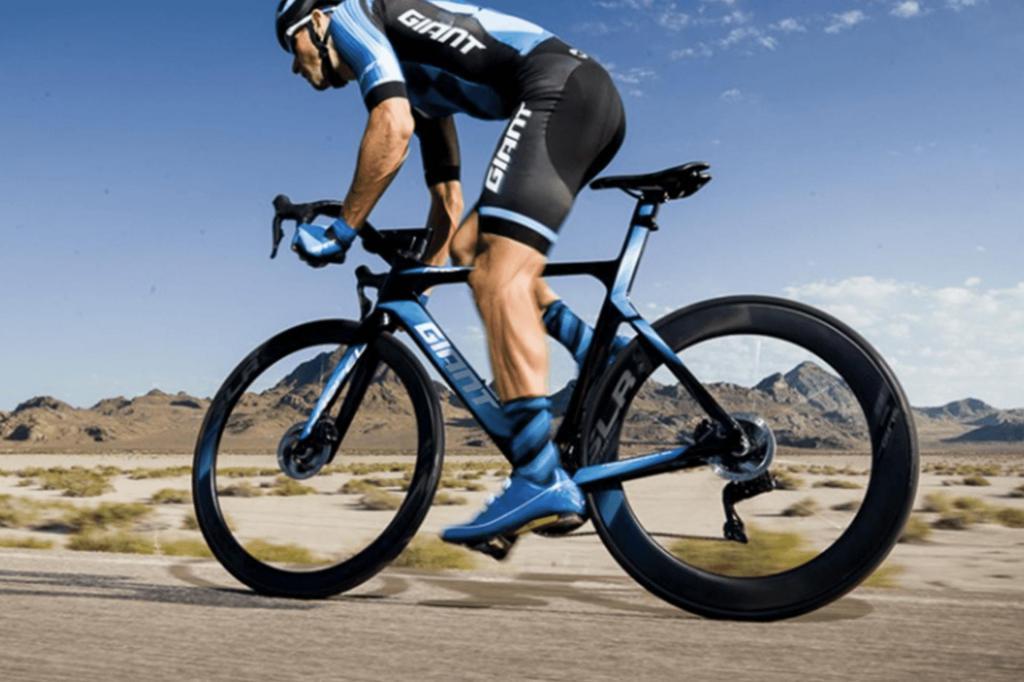 велосипед giant шоссейный