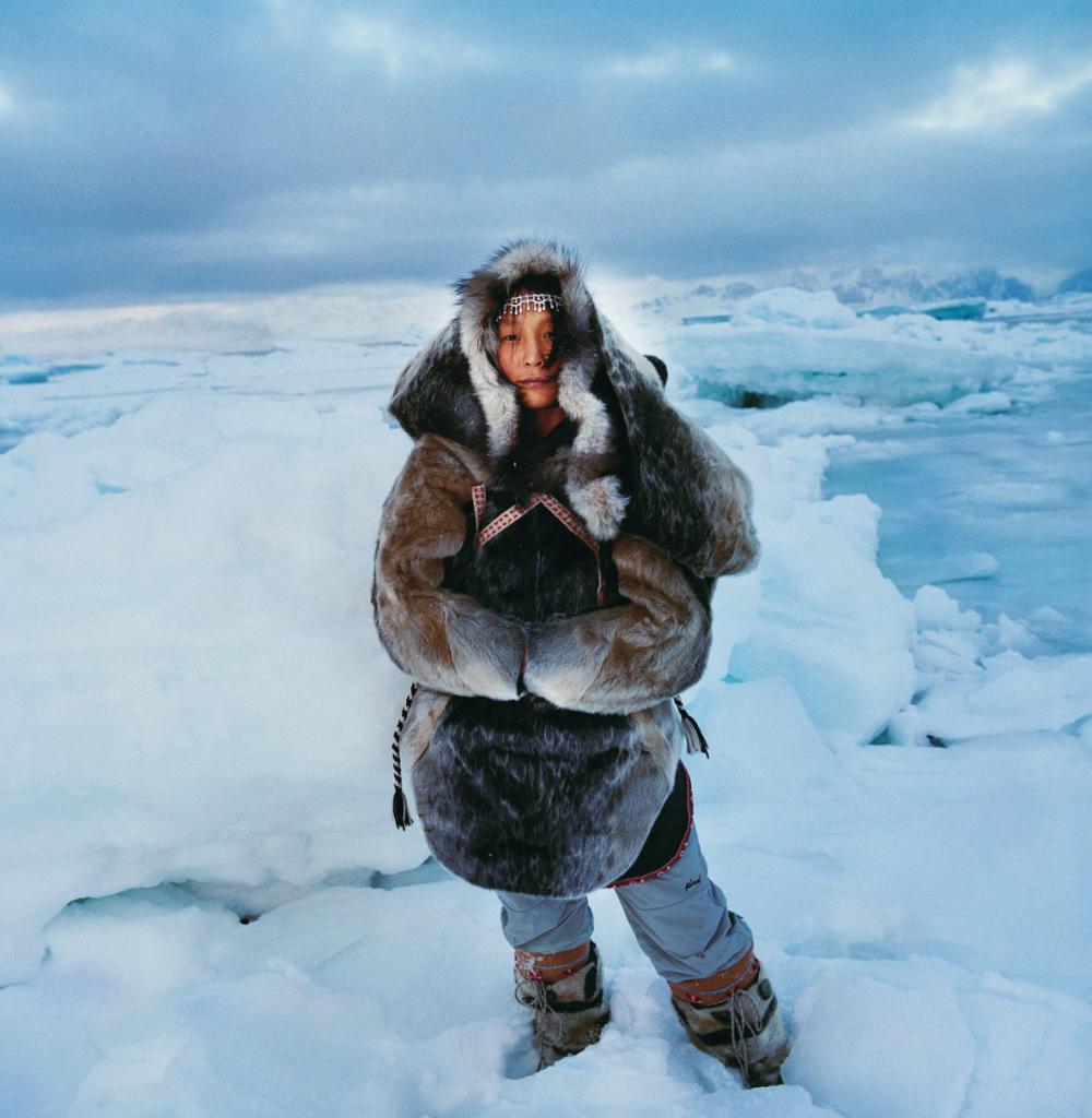 Картинки эскимосов