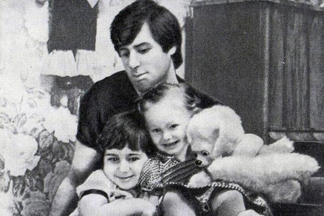 фото харламова валерия с женой и детьми сорт ангрекум основном