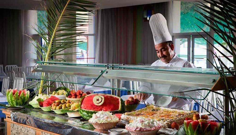 Hotel les pyramides 3 Tunisia
