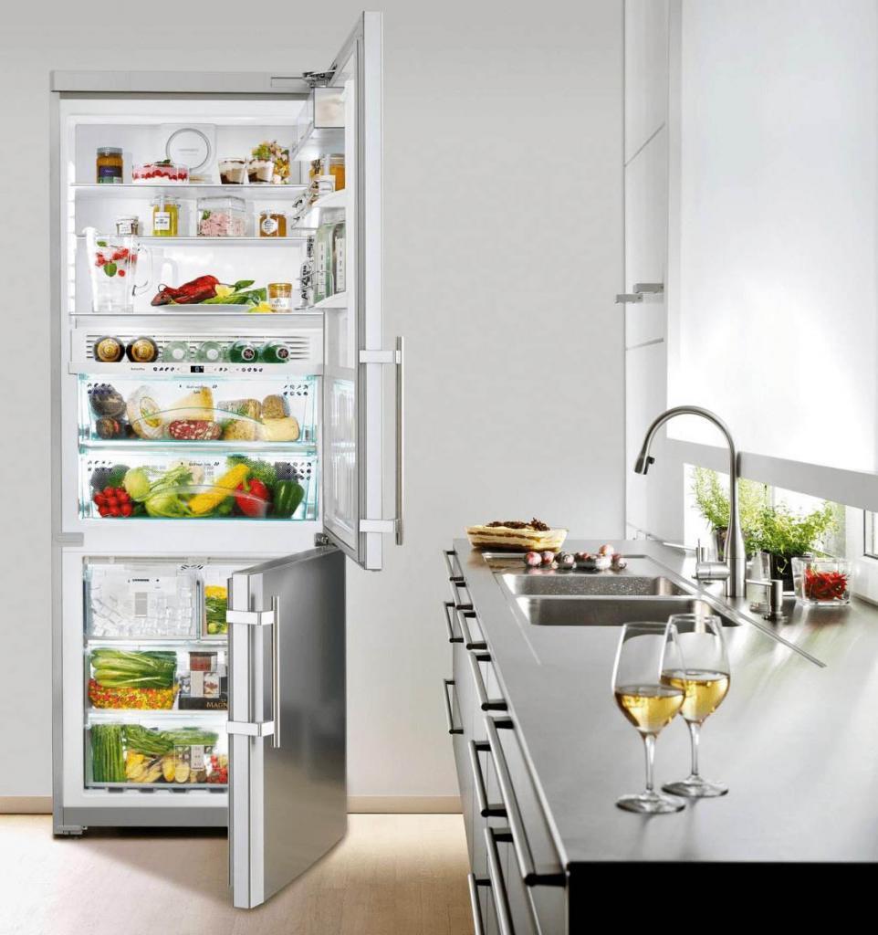 Refrigerator Liebherr CBNPes 5167