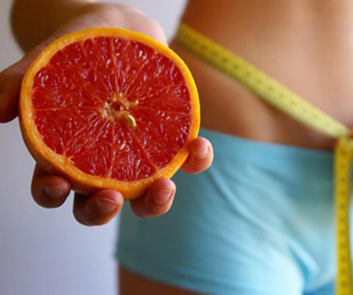 Полезен Грейпфрут Похудения. Как есть грейпфрут для похудения?