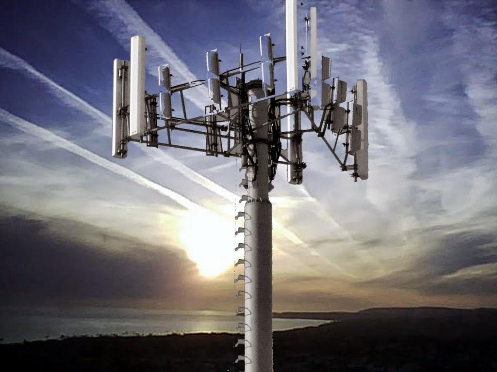 install yota antenna