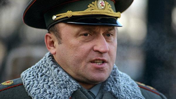 Pavel Grachev