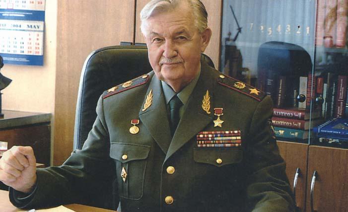 Valentin Varennikov