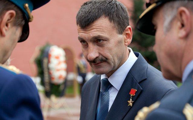 Igor Chmurov