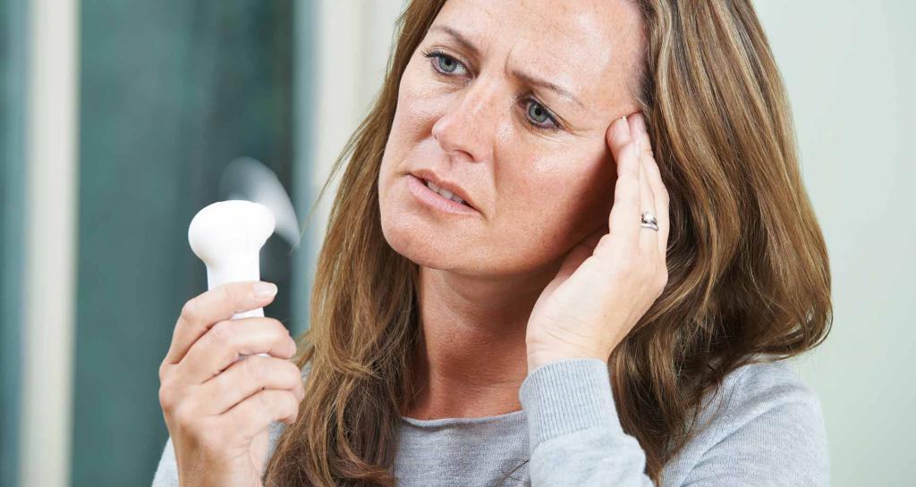 недостаток гормона эстрогена