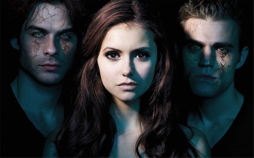 film actors vampire diaries