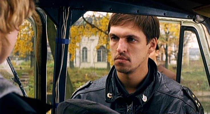 dmitry eagles actor biography