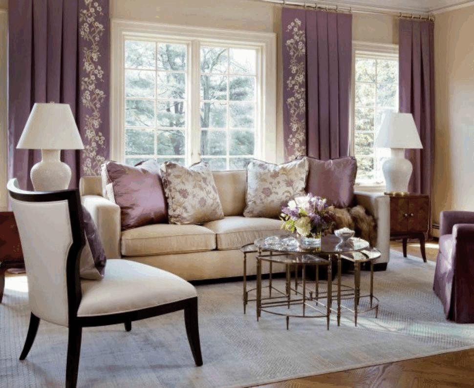 photo of modern living room