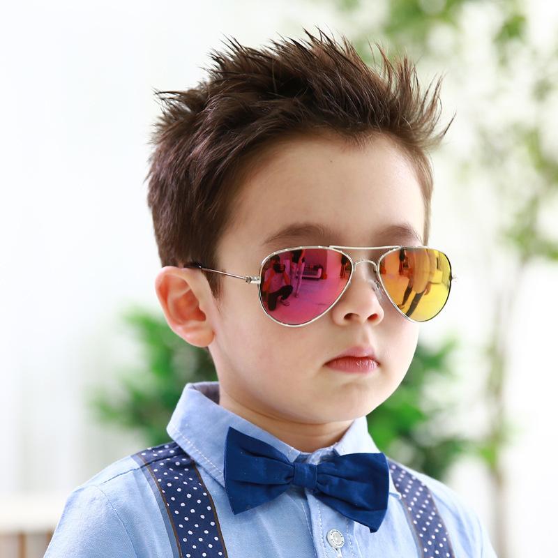 стильный мальчик