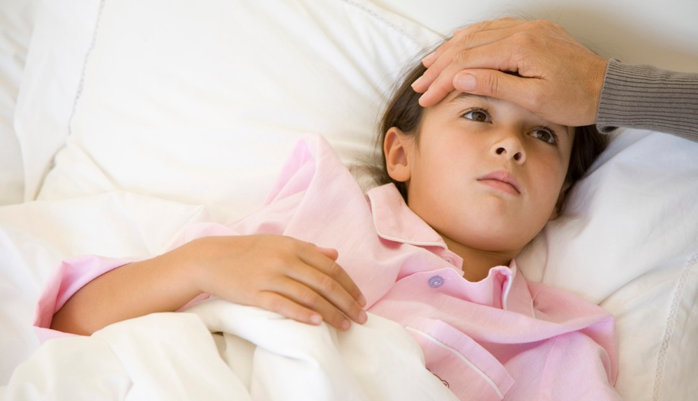 can there be flu without fever