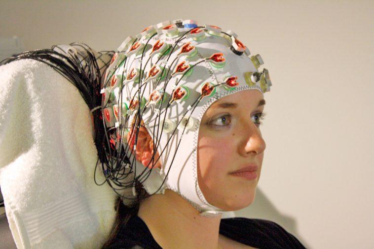 EEG and sleep deprivation