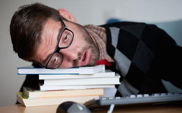 sleep deprivation reviews